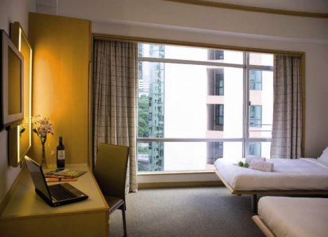 Hotel Garden View Hong Kong in Hongkong - Bild von 5vorFlug