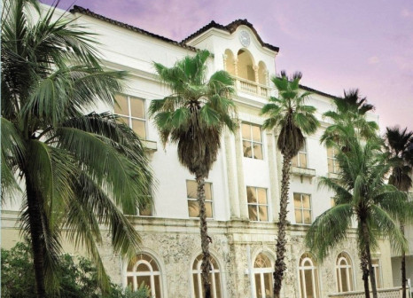 Hotel Marriott Vacation Club Pulse, South Beach günstig bei weg.de buchen - Bild von 5vorFlug