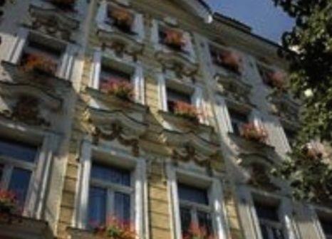 Adria Hotel Prague günstig bei weg.de buchen - Bild von 5vorFlug