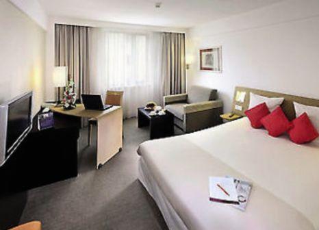 Hotel Novotel Praha Wenceslas Square günstig bei weg.de buchen - Bild von 5vorFlug