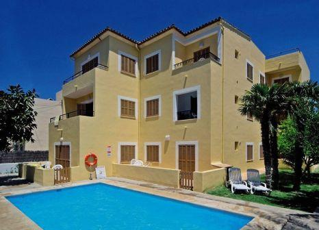 Hotel Apartamentos Don Miguel günstig bei weg.de buchen - Bild von 5vorFlug