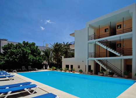 Hotel Apartamentos Don Miguel in Mallorca - Bild von 5vorFlug