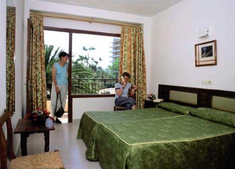 Hotelzimmer mit Golf im Hotel Panorama