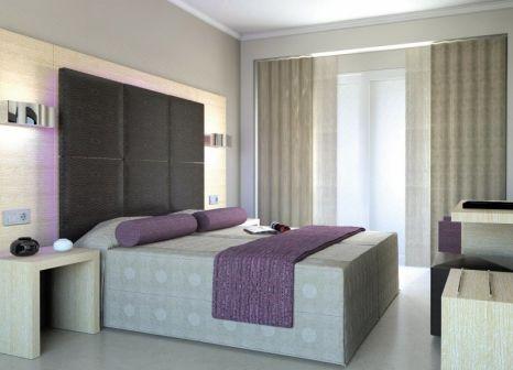 Hotelzimmer mit Tennis im Torre Azul