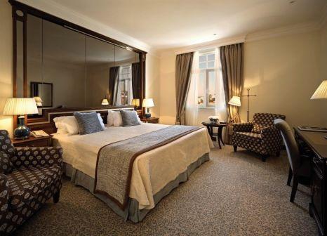 Hotelzimmer im Palacio Estoril günstig bei weg.de