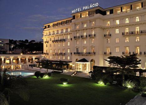 Hotel Palacio Estoril in Region Lissabon und Setúbal - Bild von 5vorFlug