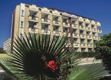 Kings As Hotel günstig bei weg.de buchen - Bild von 5vorFlug