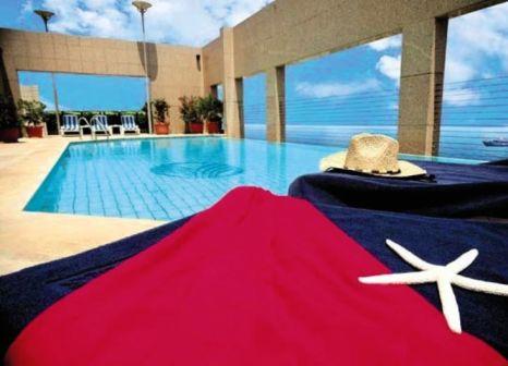 Hotel Gefinor Rotana in Libanon - Bild von 5vorFlug
