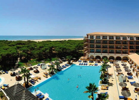 Hotel TUI Blue Isla Cristina Palace günstig bei weg.de buchen - Bild von 5vorFlug