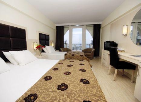 Hotelzimmer mit Tennis im Oscar Resort Hotel