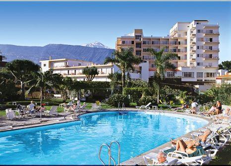 Hotel Elegance Miramar günstig bei weg.de buchen - Bild von 5vorFlug