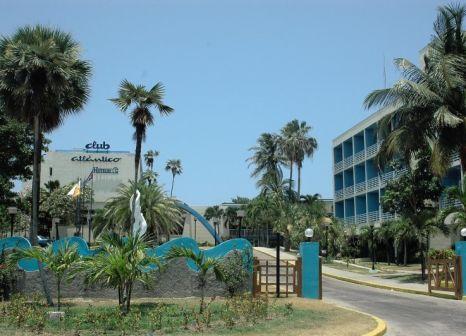 Hotel Atlantico günstig bei weg.de buchen - Bild von 5vorFlug