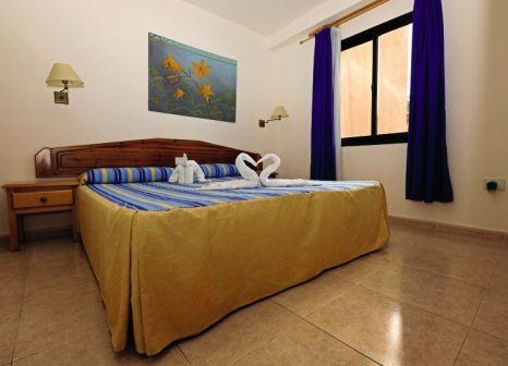 Hotelzimmer mit Fitness im Oasis Duna