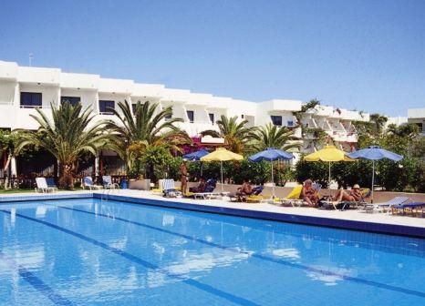 Hotel Relax in Rhodos - Bild von 5vorFlug