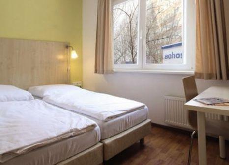 Hotel a&o Hamburg City in Hamburg - Bild von 5vorFlug