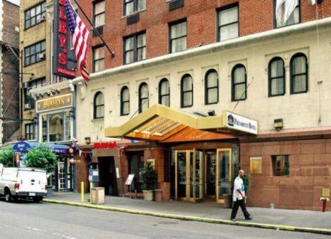 Hotel The Gallivant Times Square günstig bei weg.de buchen - Bild von 5vorFlug