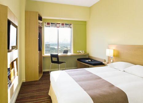 Hotel ibis Dubai Mall of the Emirates 10 Bewertungen - Bild von 5vorFlug