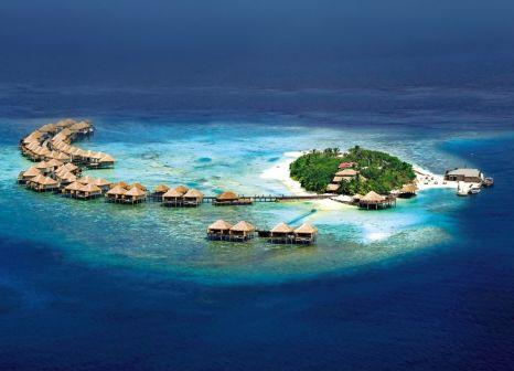 Hotel Adaaran Prestige Vadoo günstig bei weg.de buchen - Bild von 5vorFlug