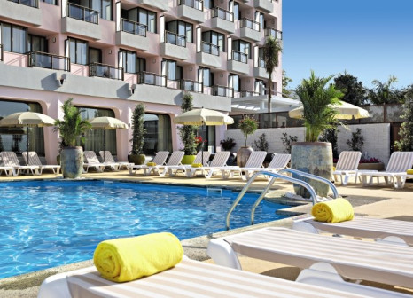 Hotel Savoy Gardens 3 Bewertungen - Bild von 5vorFlug