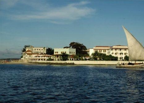 Zanzibar Serena Hotel in Sansibar - Bild von 5vorFlug