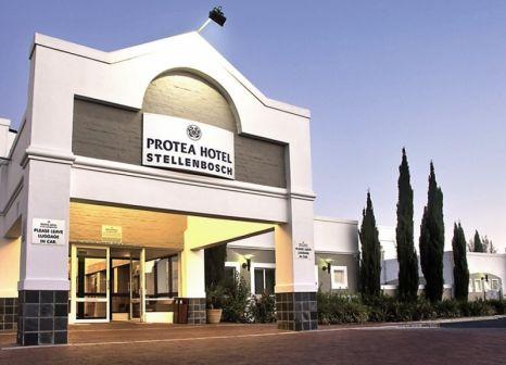Protea Hotel Stellenbosch in Kapstadt & Umgebung - Bild von 5vorFlug