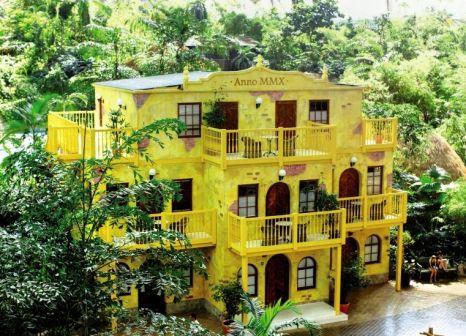 Hotel Tropical Islands günstig bei weg.de buchen - Bild von 5vorFlug