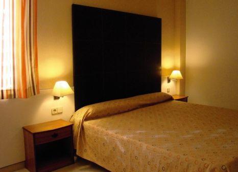Hotelzimmer mit Golf im Aparthotel Club Simó