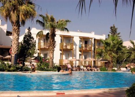Hotel Medisun in Halbinsel Bodrum - Bild von 5vorFlug