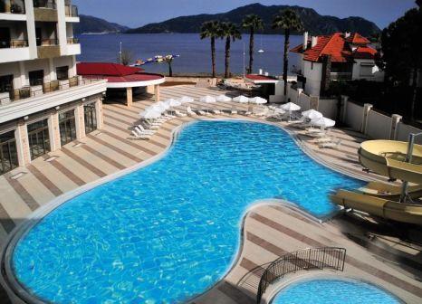 Golden Rock Beach Hotel in Türkische Ägäisregion - Bild von 5vorFlug
