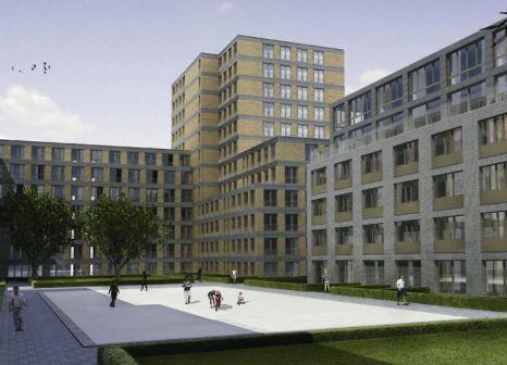 Inntel Hotel Amsterdam Centre günstig bei weg.de buchen - Bild von 5vorFlug