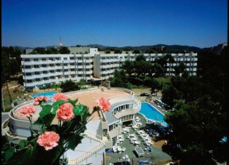 allsun Hotel Paguera Park günstig bei weg.de buchen - Bild von 5vorFlug