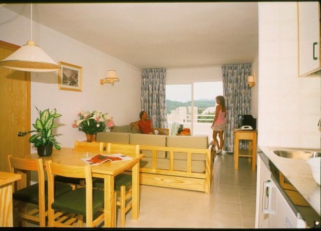 Hotelzimmer mit Fitness im allsun Hotel Paguera Park
