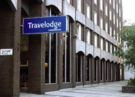 Hotel Travelodge London Farringdon günstig bei weg.de buchen - Bild von 5vorFlug