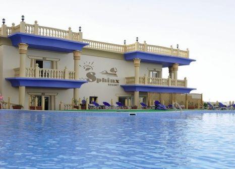 Hotel Sphinx Resort günstig bei weg.de buchen - Bild von 5vorFlug