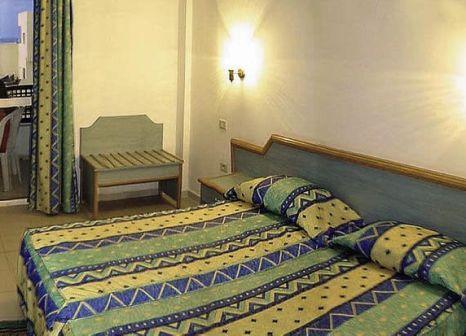 Hotelzimmer mit Volleyball im Sousse City & Beach Hotel