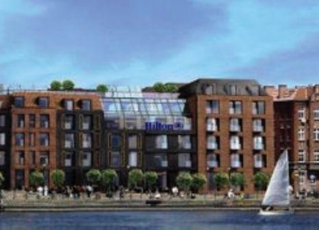 Hotel Hilton Gdansk günstig bei weg.de buchen - Bild von 5vorFlug