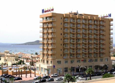 Poseidon La Manga Hotel & Spa günstig bei weg.de buchen - Bild von 5vorFlug