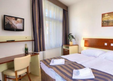 Hotel Gloria in Prag und Umgebung - Bild von 5vorFlug