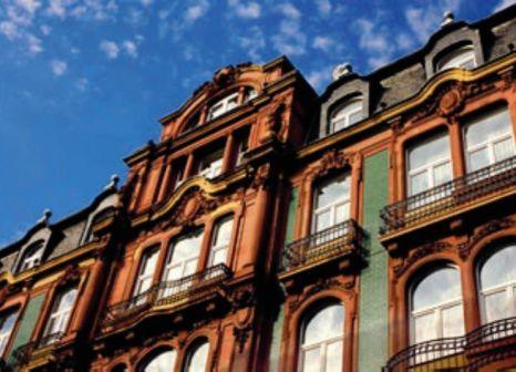 Hotel Le Méridien Frankfurt günstig bei weg.de buchen - Bild von 5vorFlug