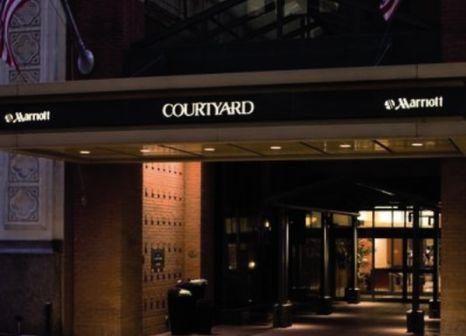 Hotel Courtyard New York Manhattan/Times Square günstig bei weg.de buchen - Bild von 5vorFlug