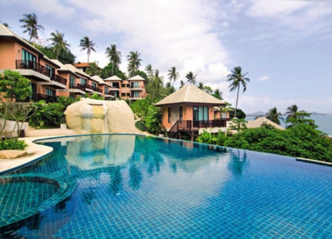 Hotel Merit Wellness & Mind Retreat Resort Samui in Ko Samui und Umgebung - Bild von 5vorFlug