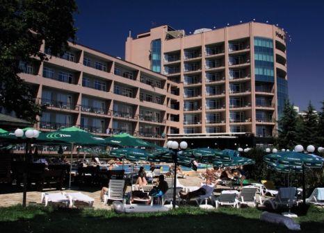 Hotel Lilia in Bulgarische Riviera Norden (Varna) - Bild von 5vorFlug