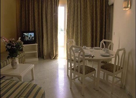 Hotelzimmer mit Fitness im Tej Marhaba