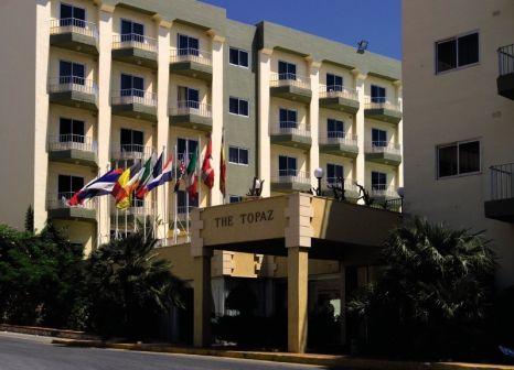 Topaz Hotel günstig bei weg.de buchen - Bild von 5vorFlug