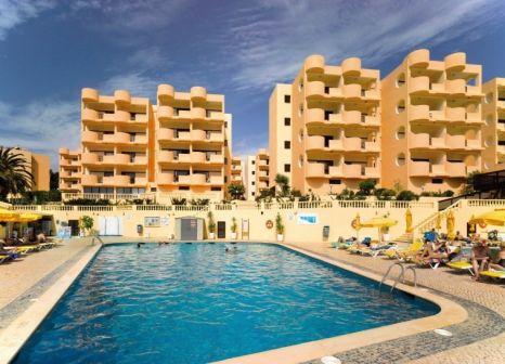 Hotel Falésia Beach Resort in Algarve - Bild von 5vorFlug