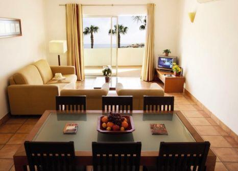 Hotelzimmer mit Mountainbike im Vila Mós