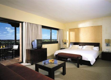 Hotelzimmer mit Fitness im Islantilla Golf Resort