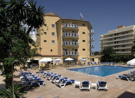 Hotel Itaca Fuengirola günstig bei weg.de buchen - Bild von 5vorFlug