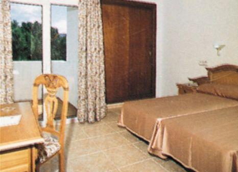 Hotelzimmer mit Fitness im Hotel Roc Marbella Park