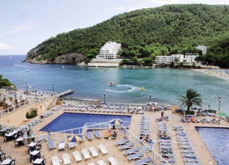 Hotel Sirenis Cala Llonga Resort in Ibiza - Bild von 5vorFlug